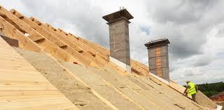 comment isoler la toiture ?